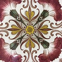 Architectural Salvage Tiles