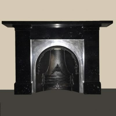 Original Black Marble Surround