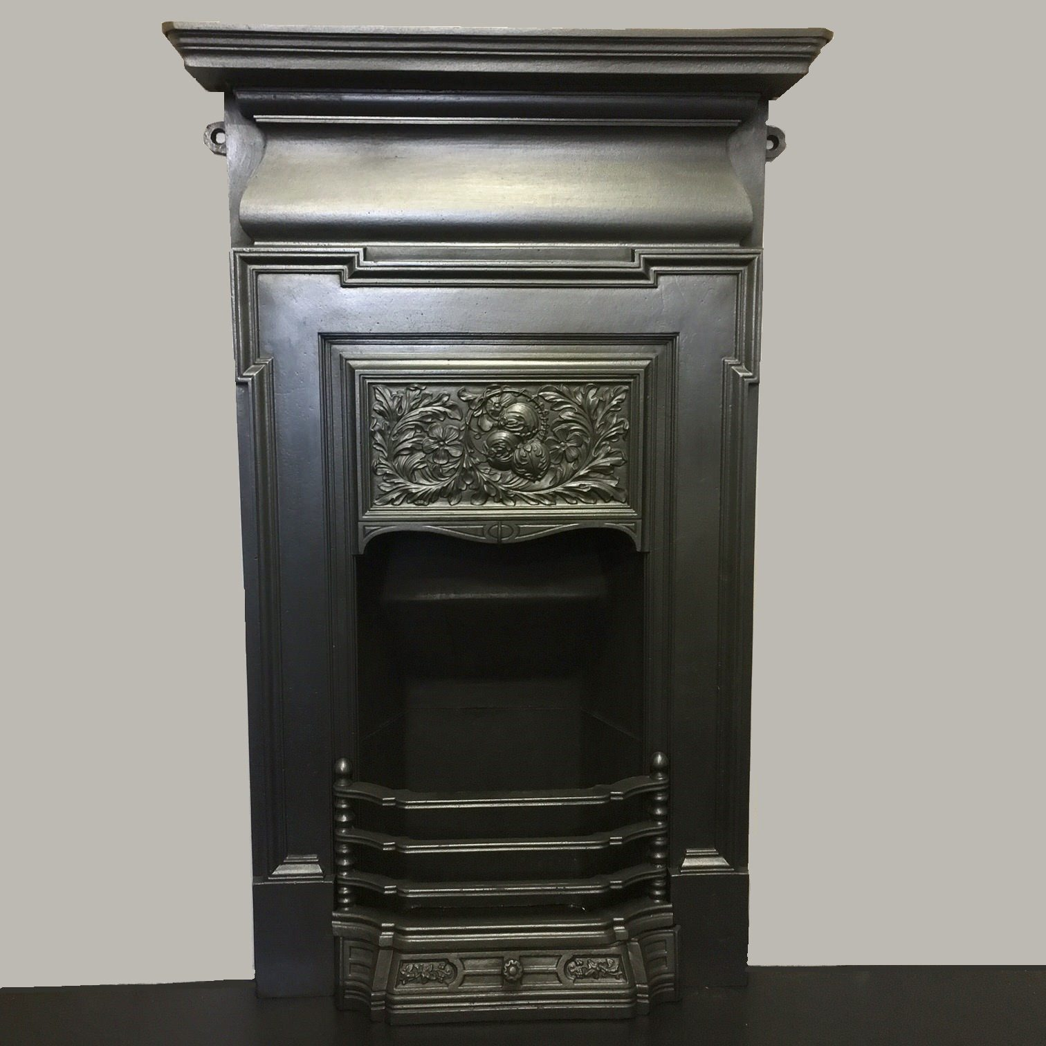 Antique victorian bedroom fireplace bc069 olde worlde Victorian fireplace restoration