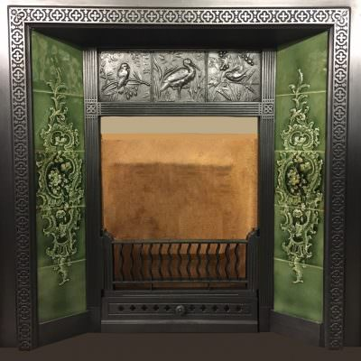 olde worlde fireplaces   antique fireplace specialists