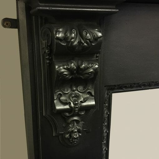 Early Victorian Cast Surround