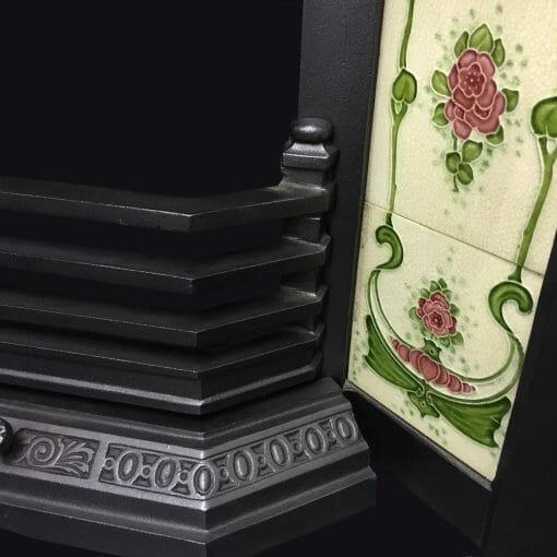 Original Tiled Combination