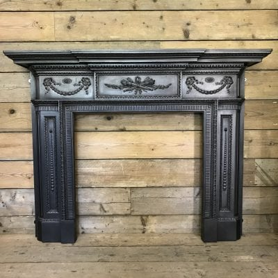 Large Original Cast Surround