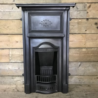 Early 20th Century fireplace