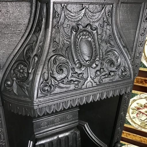 Late Victorian Combination