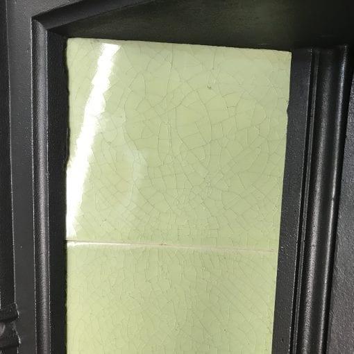 Edwardian Tiled Combination