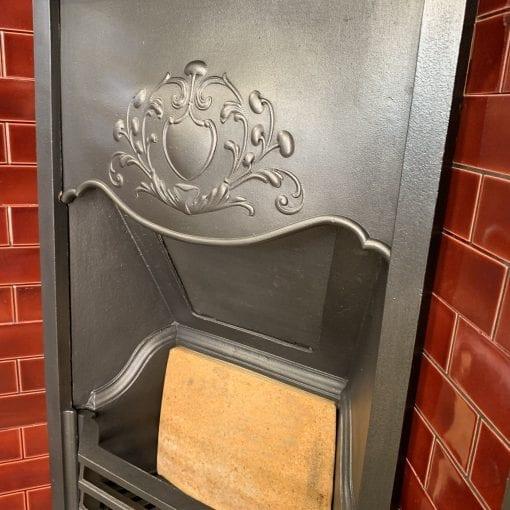 Antique Edwardian tiled Combination