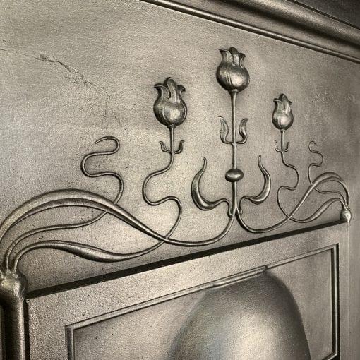 Original Art Nouveau Combination