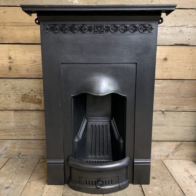 Original Early 20th Century Fireplace