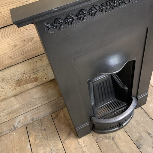 Original Early 20th Century Fireplace