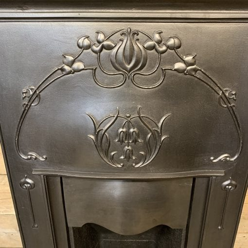 Antique Art Nouveau Combination