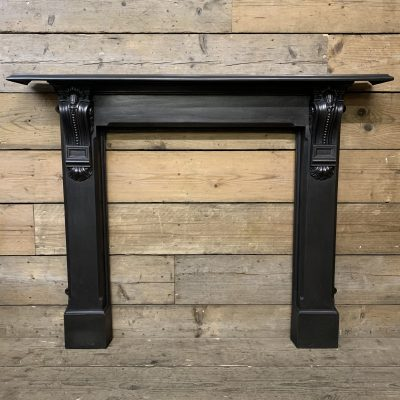 Early Victorian Fire Surround