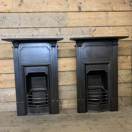 Early 20th Century bedroom fireplace